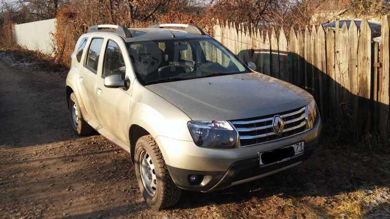 Renault Duster, 2014 год, 730 000 руб.