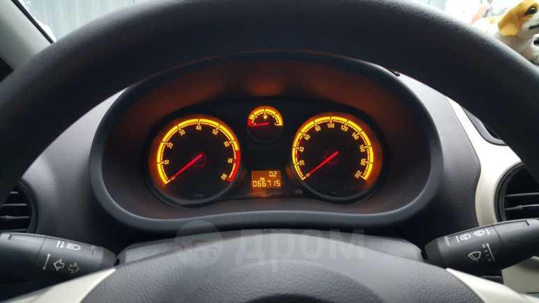 Opel Corsa, 2007 год, 140 000 руб.