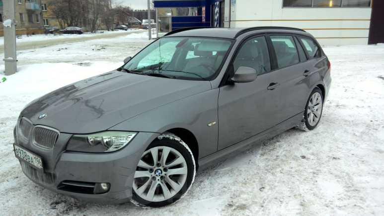 BMW 3-Series, 2011 год, 740 000 руб.