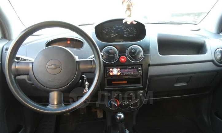 Chevrolet Spark, 2005 год, 130 000 руб.
