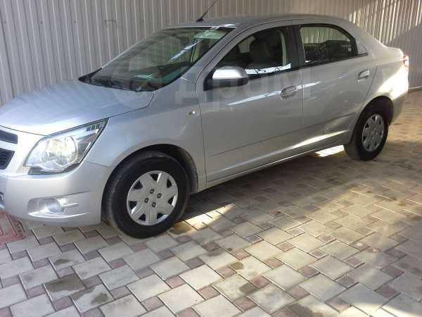 Chevrolet Cobalt, 2014 год, 397 000 руб.