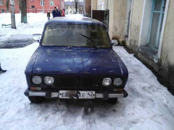 Лада 2106, 1983 год, 7 000 руб.