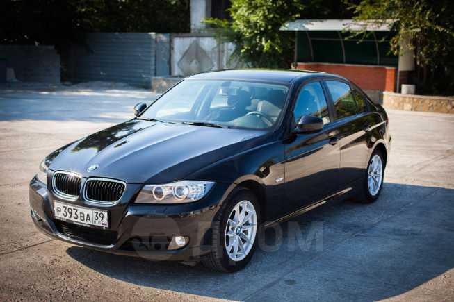 BMW 3-Series, 2011 год, 749 000 руб.