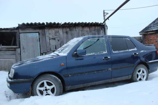 Volkswagen Vento, 1992 год, 70 000 руб.