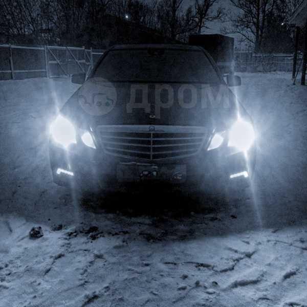 Mercedes-Benz E-Class, 2009 год, 1 050 000 руб.