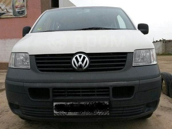 Volkswagen Transporter, 2005 год, 625 000 руб.