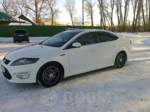Ford Mondeo, 2011 год, 730 000 руб.