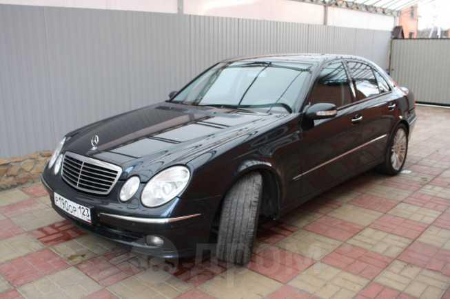 Mercedes-Benz E-Class, 2005 год, 750 000 руб.