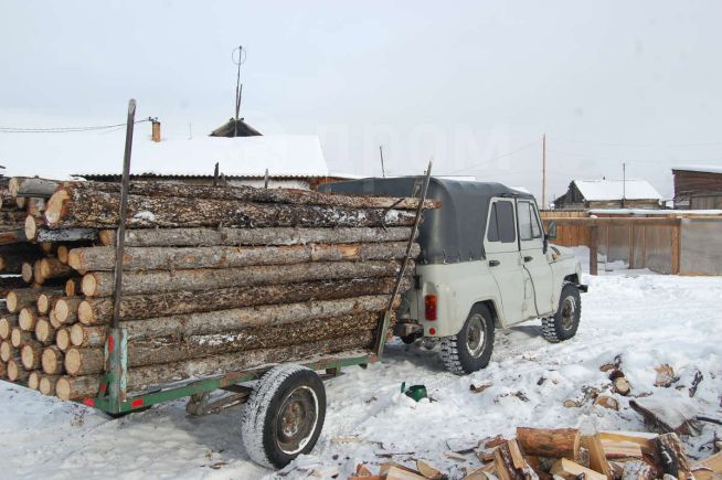 УАЗ 3151, 2003 год, 185 000 руб.