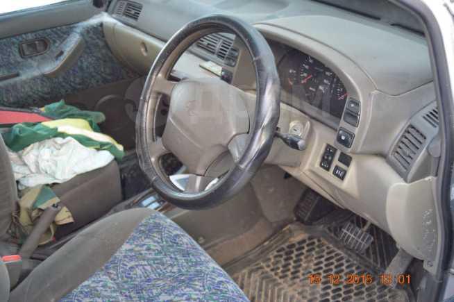 Nissan Prairie, 1998 год, 90 000 руб.