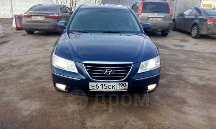 Hyundai NF, 2009 год, 460 000 руб.