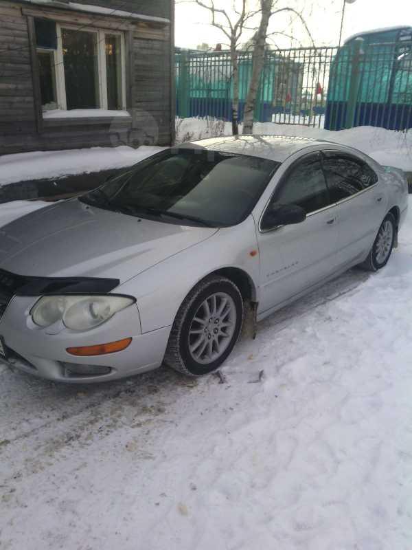 Chrysler 300M, 2000 год, 355 000 руб.