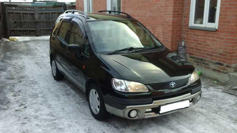 Toyota Corolla Spacio, 1998 год, 227 000 руб.