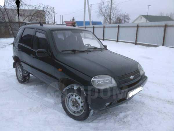 Chevrolet Niva, 2004 год, 195 000 руб.