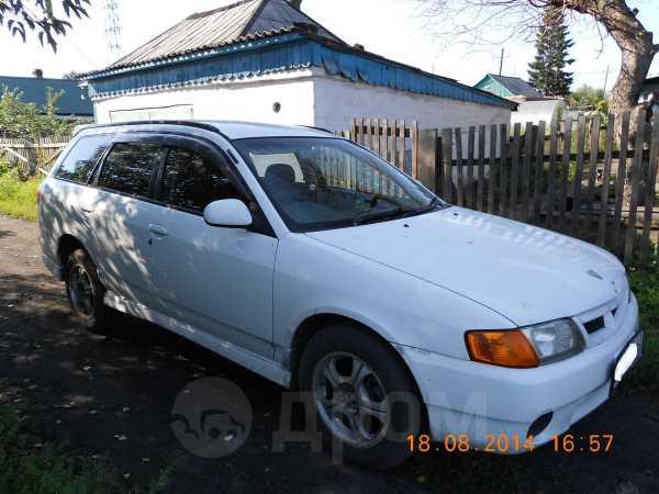 Nissan Wingroad, 2001 год, 160 000 руб.