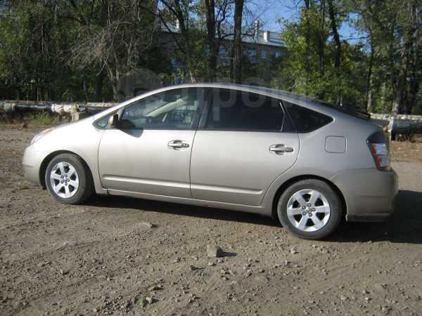 Toyota Prius, 2005 год, 370 000 руб.