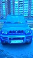 Suzuki Jimny, 2006 год, 300 000 руб.