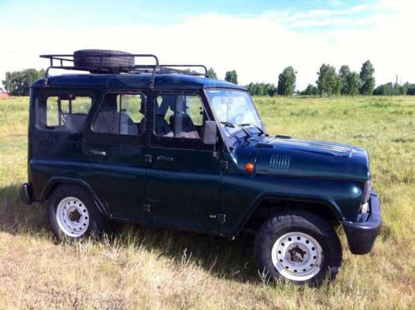 УАЗ Хантер, 2007 год, 242 000 руб.