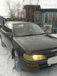 Toyota Corolla, 1991 год, 127 000 руб.