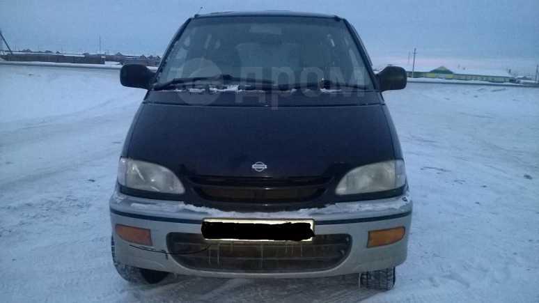 Nissan Serena, 1997 год, 210 000 руб.