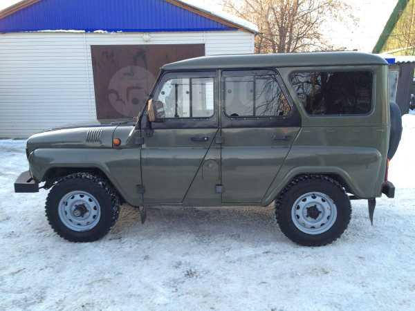 УАЗ Хантер, 2004 год, 310 000 руб.