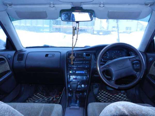 Toyota Chaser, 1996 год, 190 000 руб.