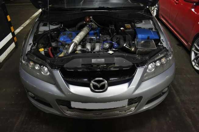 Mazda Mazda6, 2006 год, 535 000 руб.