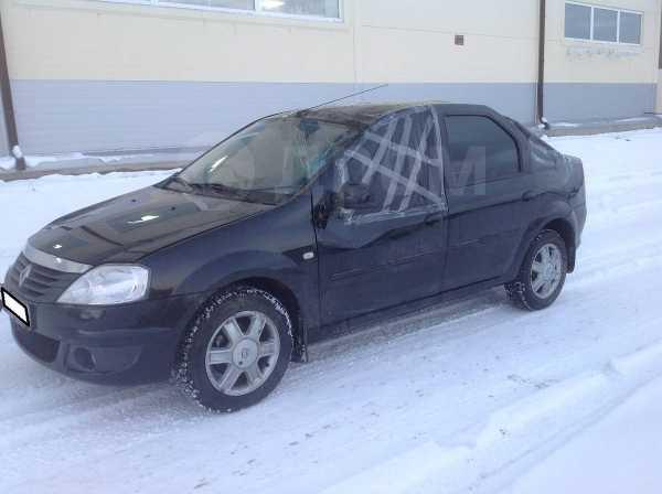 Renault Logan, 2013 год, 177 000 руб.