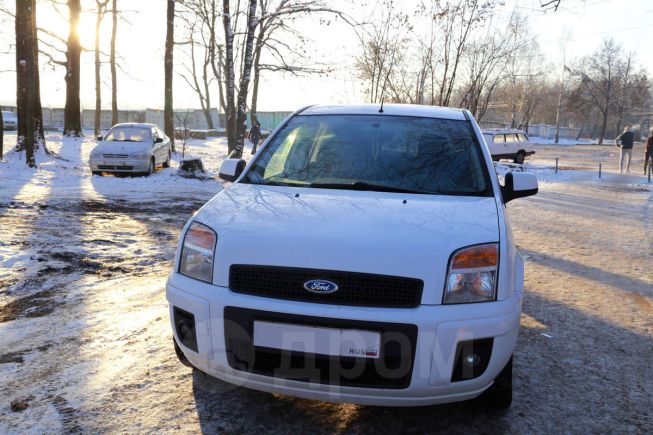 Ford Fusion, 2009 год, 310 000 руб.