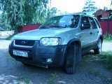 Томск Форд Маверик 2002