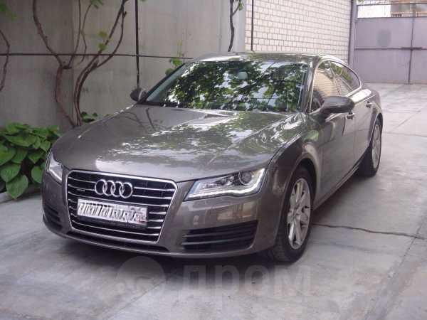 Audi A7, 2010 год, 1 510 000 руб.