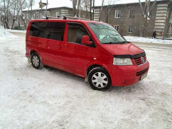 Volkswagen Multivan, 2004 год, 790 000 руб.
