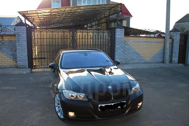 BMW 3-Series, 2009 год, 730 000 руб.