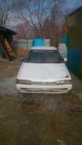 Mitsubishi Galant, 1986 год, 15 000 руб.