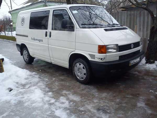 Volkswagen Transporter, 1999 год, 300 000 руб.