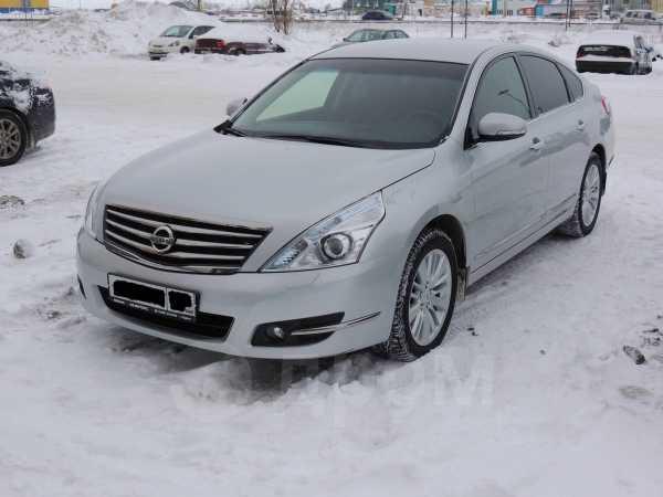 Nissan Teana, 2011 год, 880 000 руб.