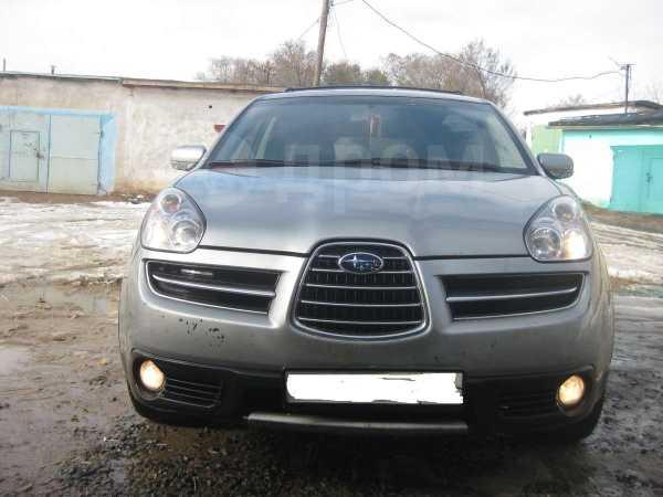 Subaru Tribeca, 2005 год, 400 000 руб.