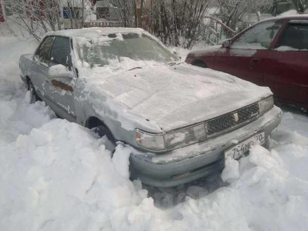 Toyota Chaser, 1988 год, 40 000 руб.
