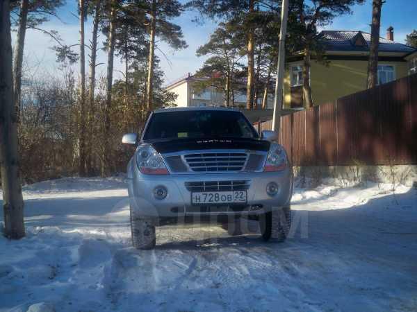 Derways Aurora, 2007 год, 450 000 руб.