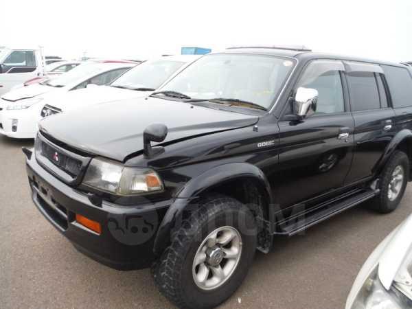 Mitsubishi Challenger, 1999 год, 300 000 руб.