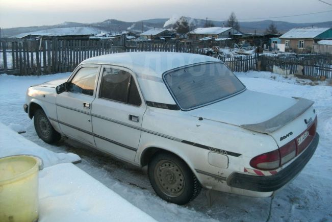 ГАЗ 3110 Волга, 2000 год, 40 000 руб.