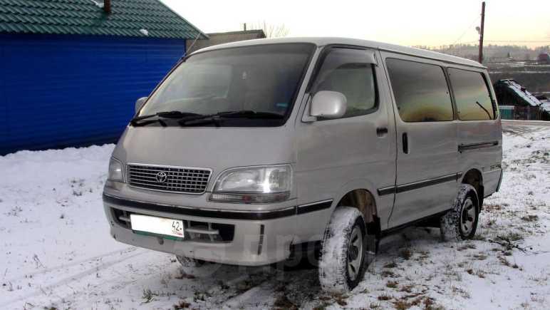 Toyota Hiace, 1998 год, 350 000 руб.