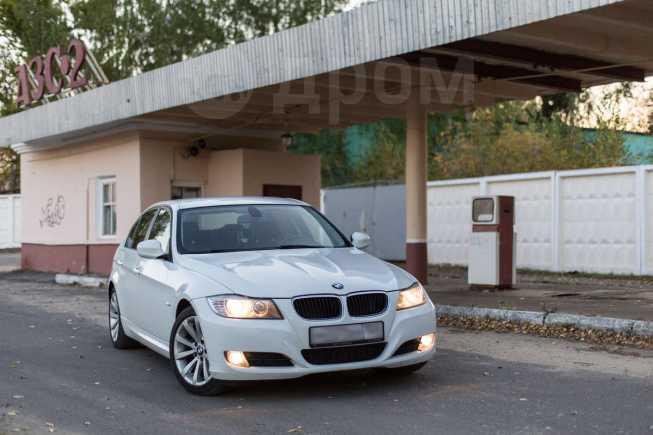 BMW 3-Series, 2011 год, 960 000 руб.