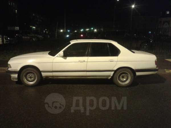 BMW 7-Series, 1987 год, 150 000 руб.