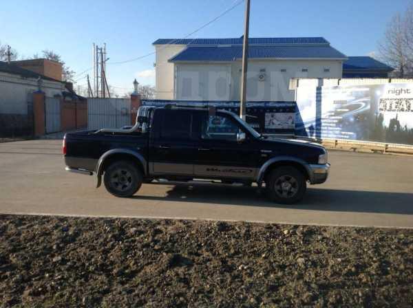 Ford Ranger, 2006 год, 530 000 руб.