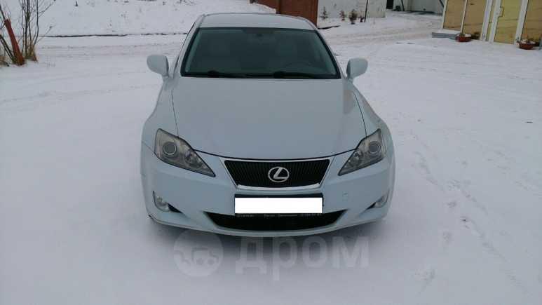 Lexus IS250, 2006 год, 740 000 руб.