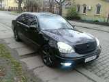 Калининград Лексус ЛС 430 2002