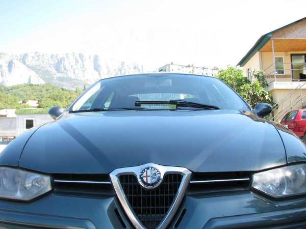 Alfa Romeo 156, 1997 год, 230 000 руб.