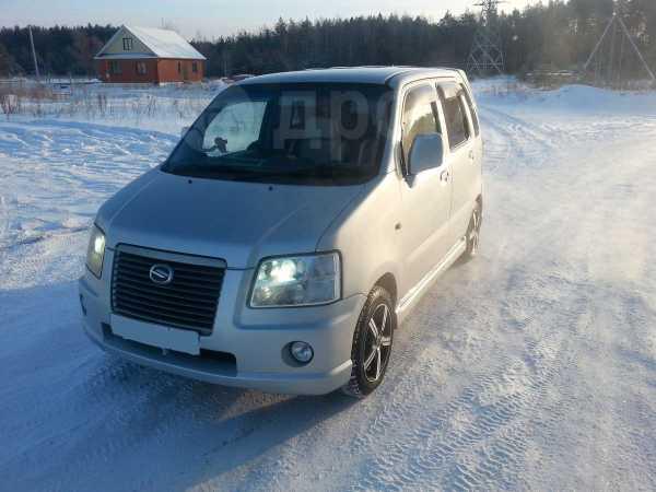 Suzuki Wagon R Solio, 2000 год, 185 000 руб.