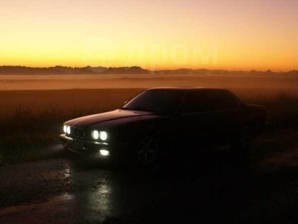 BMW 3-Series, 1987 год, 165 000 руб.